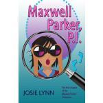【预订】Maxwell Parker, P.I.
