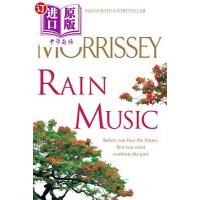 【中商海外直订】Rain Music