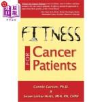 【中商海外直订】Fitness for Cancer Patients