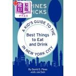 【中商海外直订】Pines Picks: A Kid's Guide to the Best Things to Ea