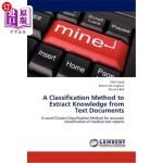 【中商海外直订】A Classification Method to Extract Knowledge from T