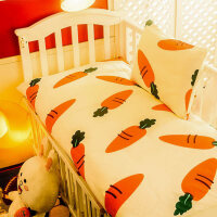 儿童床垫幼儿园褥子秋冬 幼儿园床垫被加厚褥子纯棉花床褥婴儿床床褥定做软垫儿童午睡四季