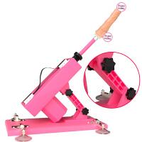 性玩具全自动抽插炮机伸缩电动阳具高潮情趣用具成人用品女用器具