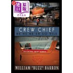 【中商海外直订】Crew Chief, Be He Ne'er So Vile