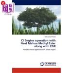 【中商海外直订】CI Engine Operation with Neat Mahua Methyl Ester Al