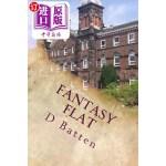 【中商海外直订】Fantasy Flat