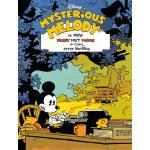 【预订】Mickey Mouse: Mysterious Melody