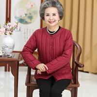 老年人女装冬装妈妈装轻薄棉衣内胆60-70岁老人奶奶衣服
