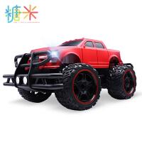 大号遥控车越野充电无线电动汽车儿童玩具赛车高速漂移男孩玩具