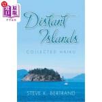 【中商海外直订】Distant Islands: Collected Haiku