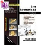 【中商海外直订】Creo Parametric 2.0 for Designers