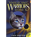 Warriors: Power of Three #4: Eclipse 猫武士三部曲之4:天蚀遮月 ISBN9780060892135