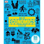 现货 英文原版 Economics Book (Dk General Knowledge)