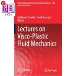 【中商海外直订】Lectures on Visco-Plastic Fluid Mechanics
