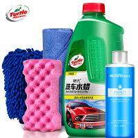 洗车液泡沫清洗剂汽车洗车水蜡去污上光专用洗车精大桶清洁剂