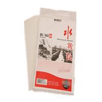 晨光文具 8K水粉纸20页(感悟生活)APYMX268 双面水粉纸美术用