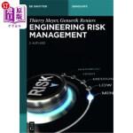 【中商海外直订】Engineering Risk Management