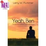 【中商海外直订】Yeah, Ben: Two Brothers and an Impossible Dream