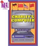 【中商海外直订】Charley's Computer