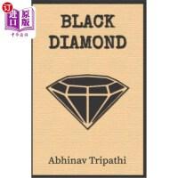 【中商海外直订】Black Diamond