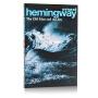 【满300-100】老人与海英文原版小说 英文版The Old Man and the Sea英文原版书 海明威Hemingway 世界经典名著 拉美名著