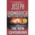 The New Centurions(ISBN=9780446509220) 英文原版