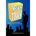 【预订】Empower! to Win