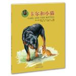 卡尔和小猫 〔美〕亚历山德拉・戴绘,许安然,张原平 中文指导 河南科学技术出版社