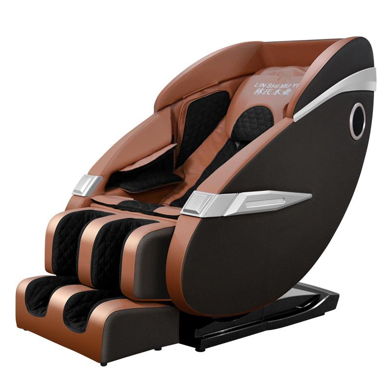 零重力太空舱按摩椅 林氏木业 维多利亚