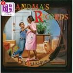 【中商海外直订】Grandma's Records
