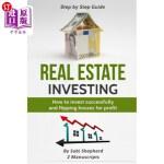 【中商海外直订】Real Estate Investing: How to invest successfully &
