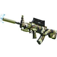 95式自动步枪狙击枪水晶弹枪电动连发男生玩具枪