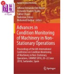 【中商海外直订】Advances in Condition Monitoring of Machinery in No