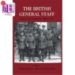 【中商海外直订】British General Staff: Reform and Innovation