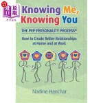 【中商海外直订】Knowing Me, Knowing You: The Pep Personality Proces