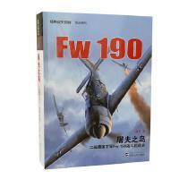 屠夫之鸟――二战德国空军Fw190战斗机战史