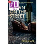 【中商海外直订】Down on the Street