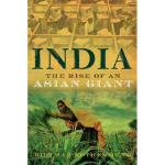 【预订】India: The Rise of an Asian Giant