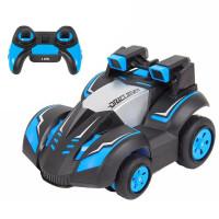儿童玩具车遥控汽车旋转翻斗车特技车充电赛车高速四驱漂移遥控车模电动玩具男孩