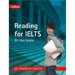 现货 英文原版 Collins Reading for Ielts