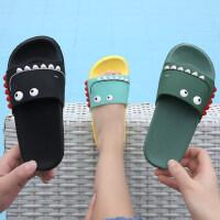 儿童拖鞋男夏女童宝宝可爱室内家用防滑亲子凉拖鞋中大童小孩幼儿