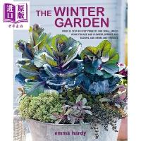 【中商原版】冬季花园 英文原版 The Winter Garden