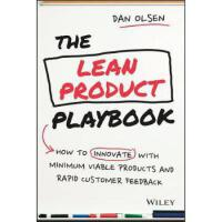 The Lean Product Playbook 9781118960875