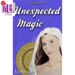 【中商海外直订】Unexpected Magic