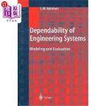 【中商海外直订】Dependability of Engineering Systems: Modeling and