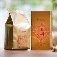 香野茶正山小种红茶茶叶200克罐装散装
