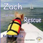 【预订】Zach to the Rescue