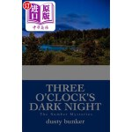 【中商海外直订】Three O'Clock's Dark Night: The Number Mysteries