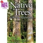 【中商海外直订】Native Trees of Western Washington: A Photographic