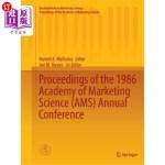 【中商海外直订】Proceedings of the 1986 Academy of Marketing Scienc